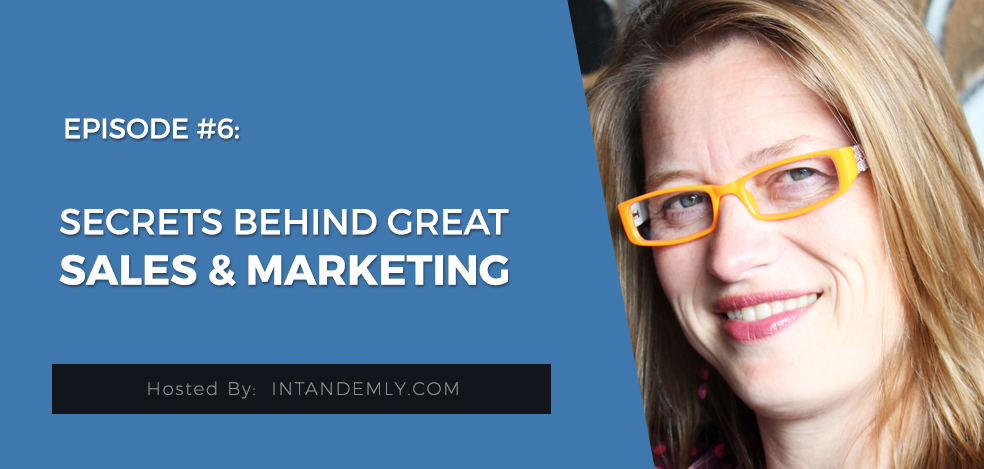 Dorien Morin-van Dam on Twitter Marketing Strategy