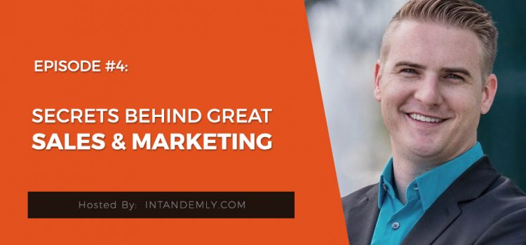 How to be an awesome Digital Marketer with Ryan McInerney