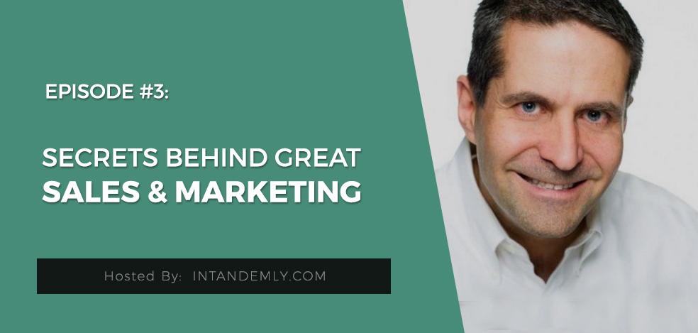 Fastest ways to grow a healthy pipeline in B2B sales with Sam Richer