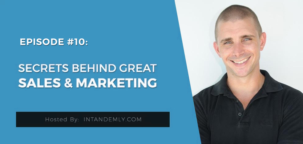 Aaron Agius on Valuable Content Promotion Strategies