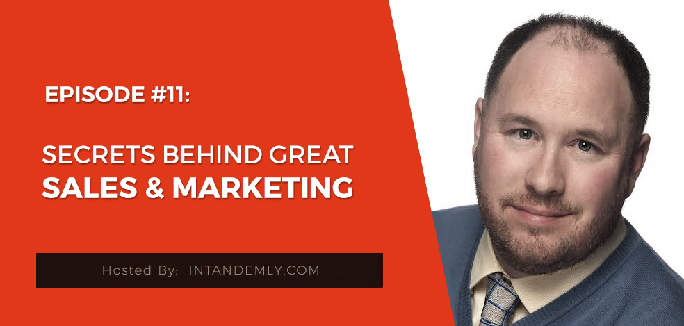 Think Content Promotion Differently: Using Paid, Earned & Owned Media with Chad Pollitt