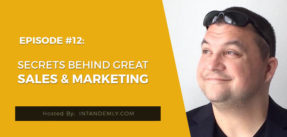 Learn To Define Your Ideal Customer Profile With Lincoln Murphy