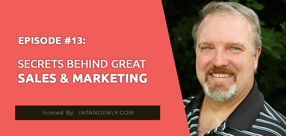 How a Struggling Manufacturing Company Grew Sales by $1M in 1 Year with ToddHockenberry