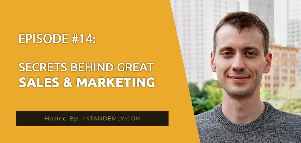 Designing Lead Nurturing, Lead Scoring, and Drip Email Campaigns with Myk Pono