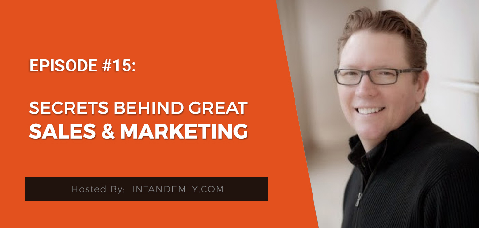 The Foolproof Formula for Finding Product-Market Fit with Sean Sheppard