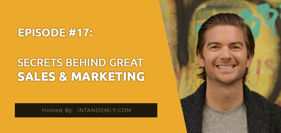 How To Grow From 0 To 100,000 users with Jim Huffman