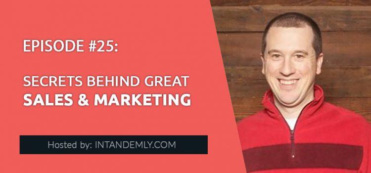 Jeffrey Vocell on Account Based Marketing Vs Inbound Marketing
