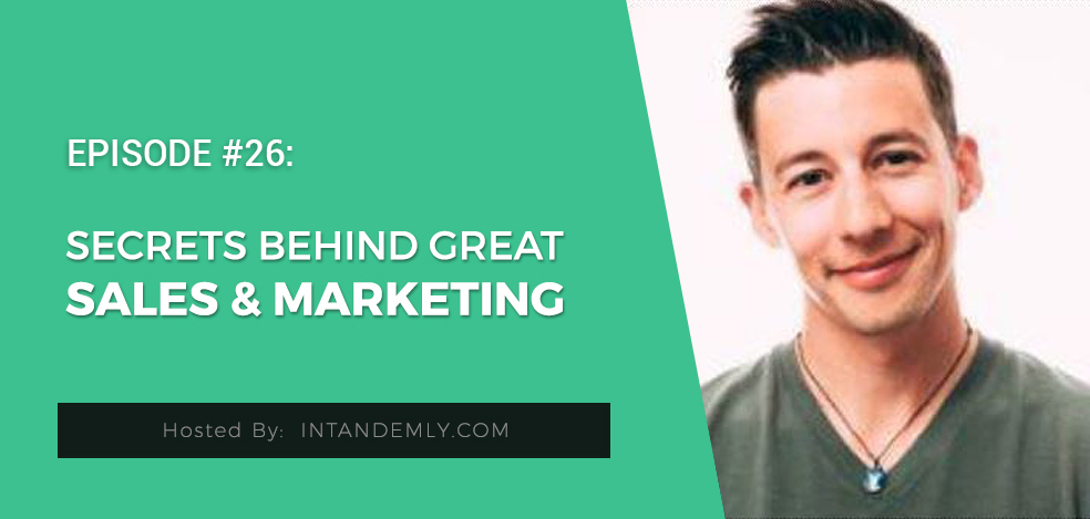 How to Turn Your Traditional Marketing into ABM with Bogdan Zlatkov