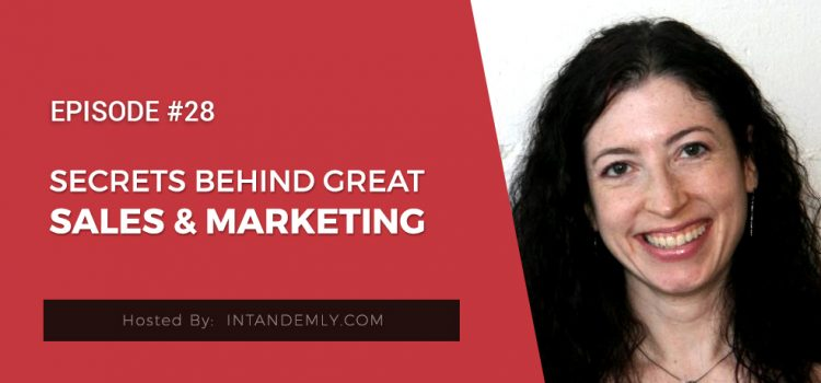 Tips to Launch A Successful Account-Based Marketing (ABM) Campaign On LinkedIn with Jenn Steele