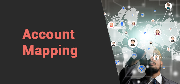 How To Map Target Accounts for Account Based Marketing