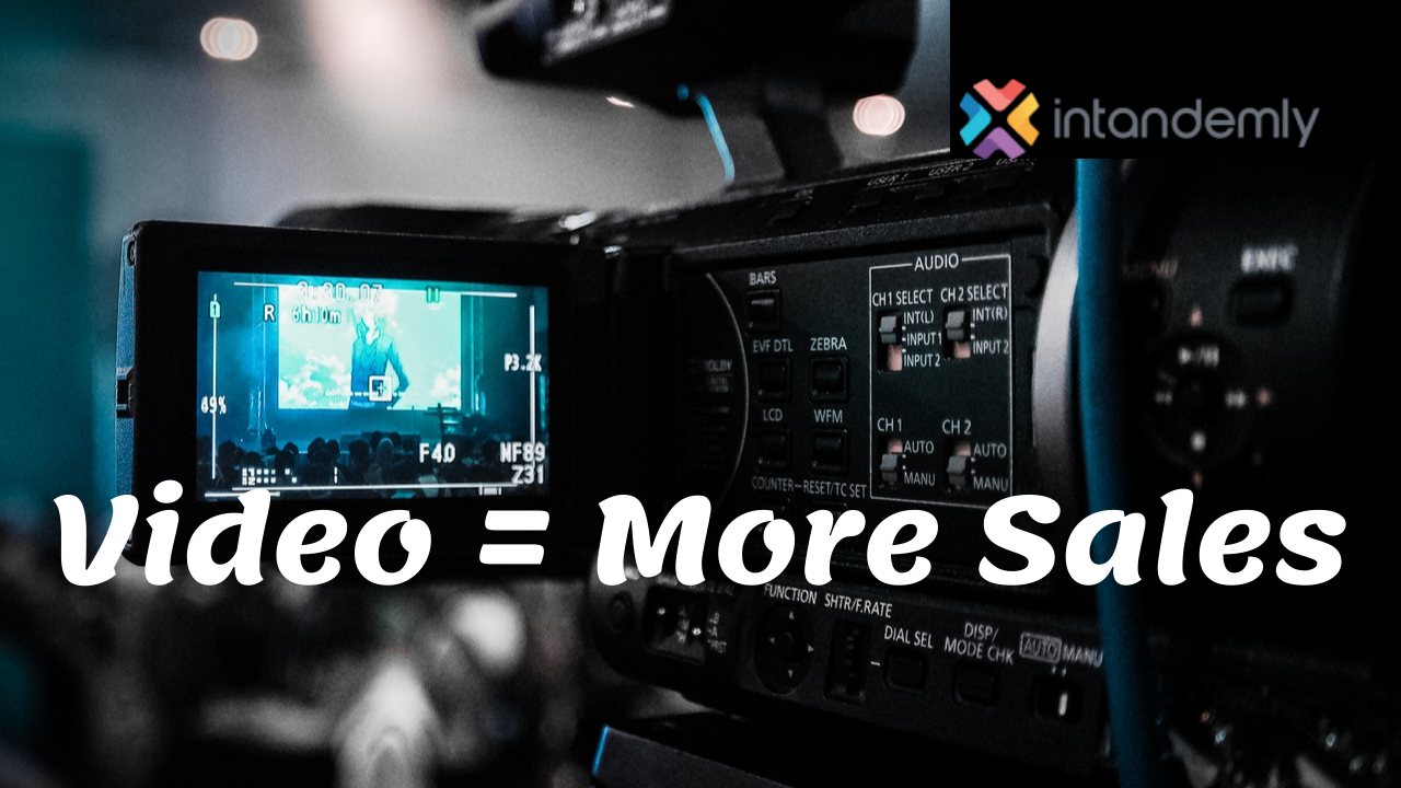 How to Incorporate Video in Your Sales Outreach Strategy [VIDEO]