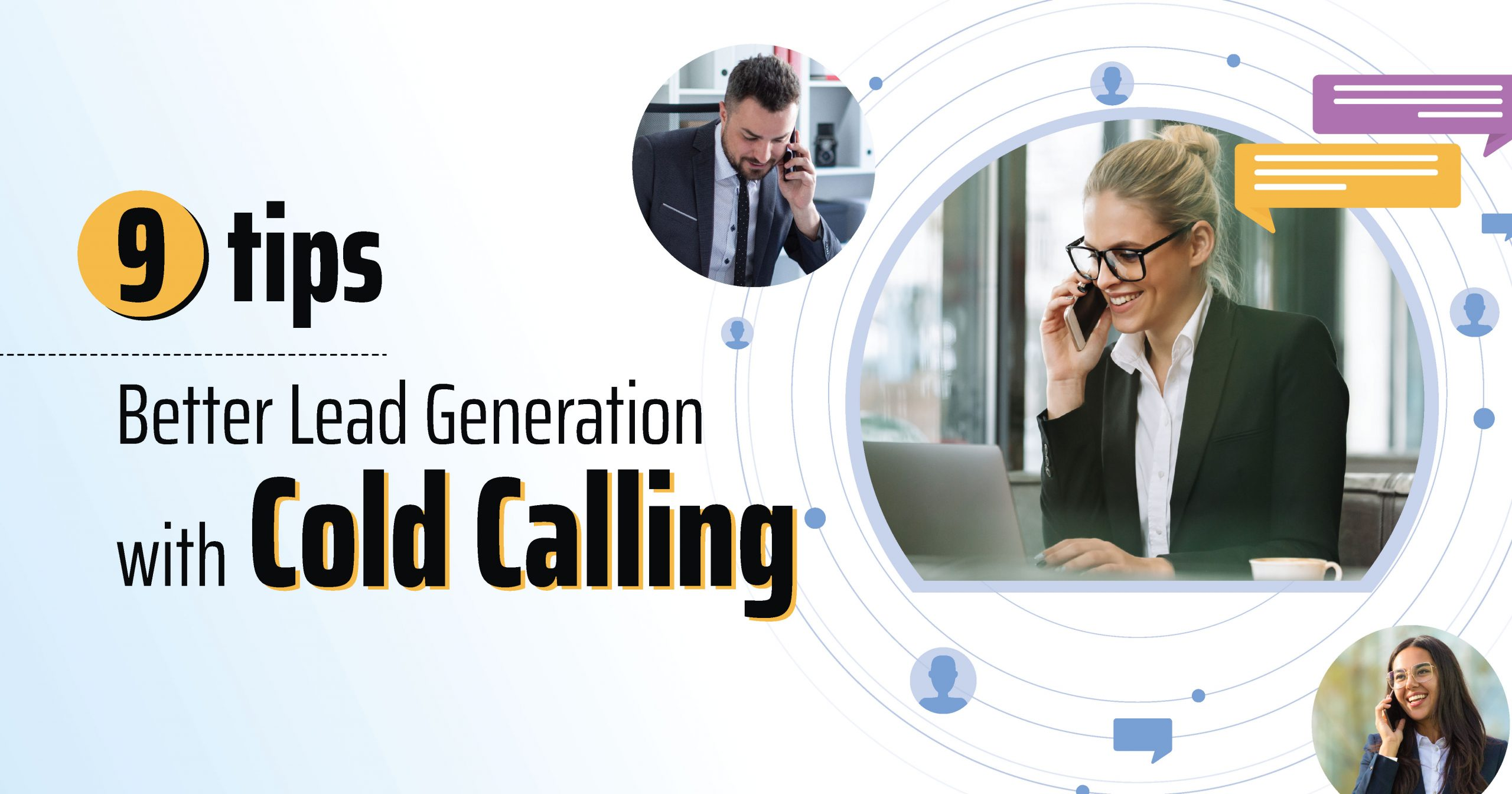 9 Steps to Cold Calling