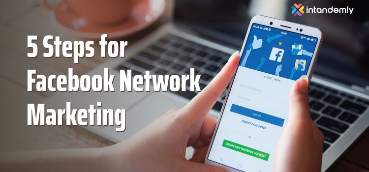 Facebook Network Marketing